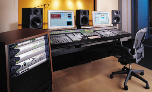 Magnificent Home Studio Setup Made Easy Pick Me Tabs Simple And Accurate Inspirational Interior Design Netriciaus
